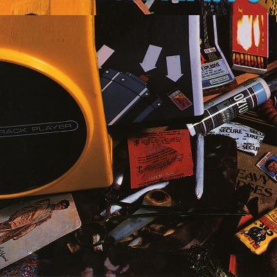 Big Black – The Rich Man's Eight Track Tape (1987)