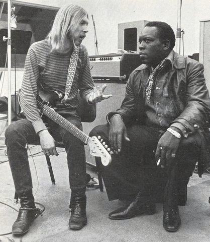 Duane Allman & King Curtis