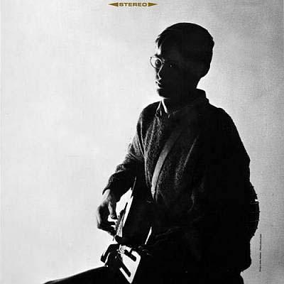 Sandy Bull - Fantasias for Guitar & Banjo (1963)