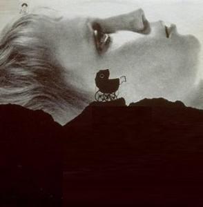 Krzysztof Komeda - Rosemary's Baby (1968)