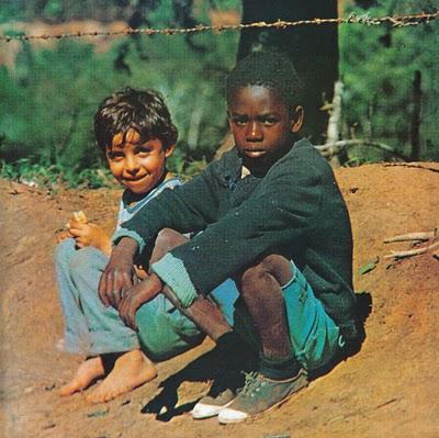 Milton Nascimento & Lô Borges - Clube da Esquina (1972)