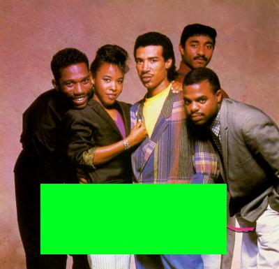 Club Nouveau - Lean on Me (1986)