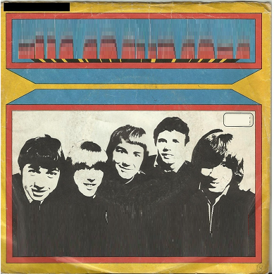 The Easybeats - Hello, How Are You (1967)