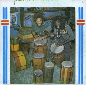 The Congos - Heart of the Congos (1977)
