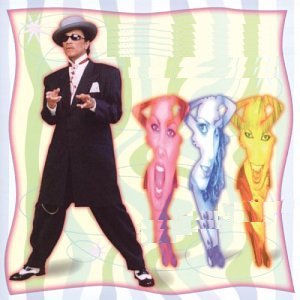 Kid Creole and the Coconuts - Too Cool to Conga! (2001)