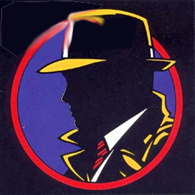 Various Artists - Dick Tracy (1990)
