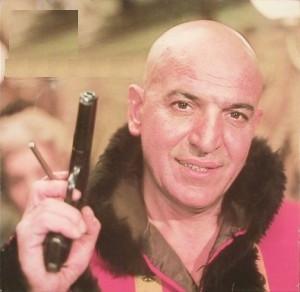 Telly Savalas - This Is Telly Savalas... (1972)