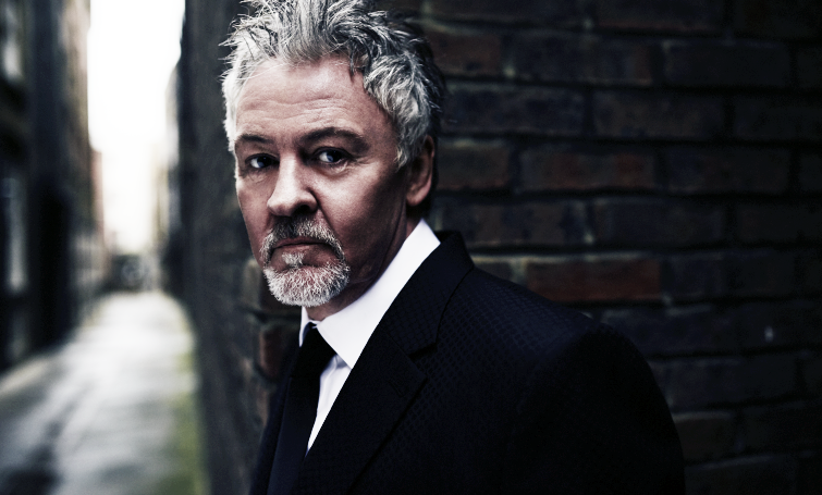 Paul Young (2016)
