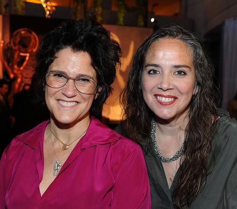 Wendy & Lisa (2010)