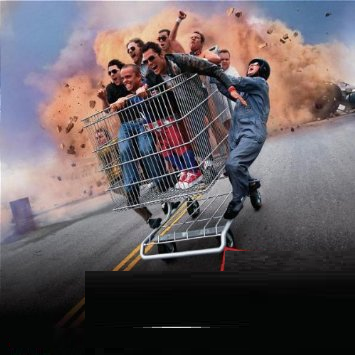 Various Artists - Jackass the Movie (2002)