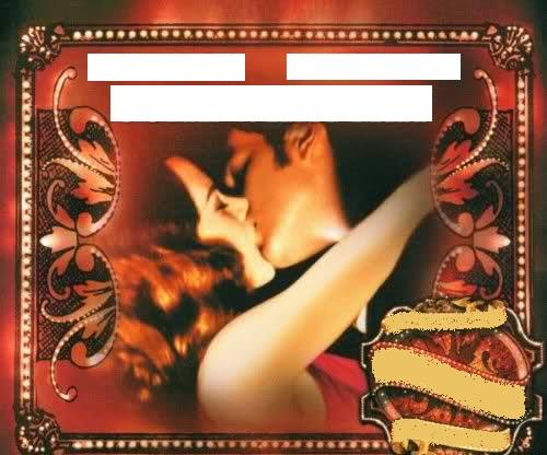Nicole Kidman & Ewan McGregor - Come What May (2001)