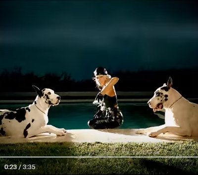 Lady Gaga - Poker Face (2008)