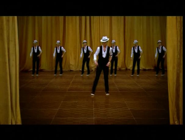 Robin Thicke - Magic (2008)