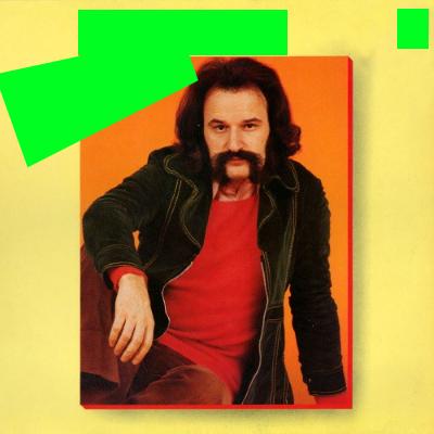 Giorgio Moroder - Giorgio's Music (1973)
