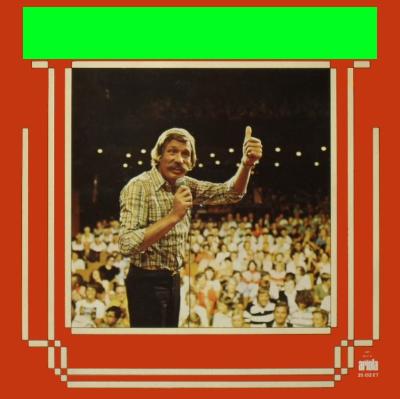 Ted de Braak - Ted zingt van toen (1977)