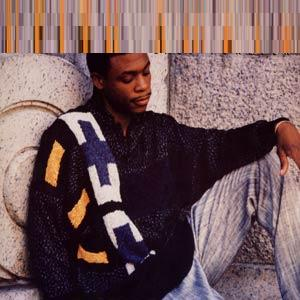 Keith Sweat - Make It Last Forever (1987)