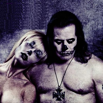 Danzig - Skeletons (2015)
