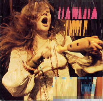 Janis Joplin - Kozmic Blues (1969)