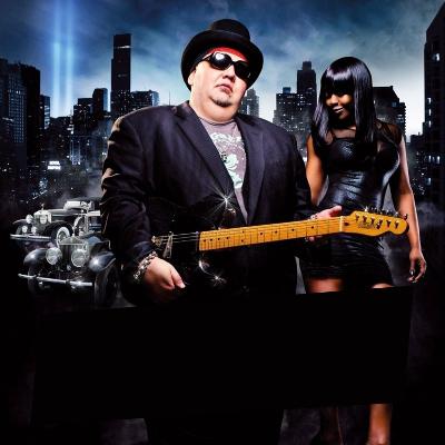 Popa Chubby - Universal Breakdown Blues (2013)