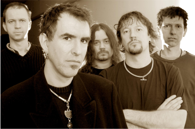 New Model Army (2013)