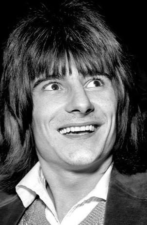 Ron Wood (1969)