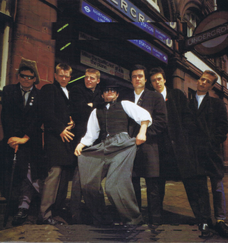 Madness - Absolutely (1980)
