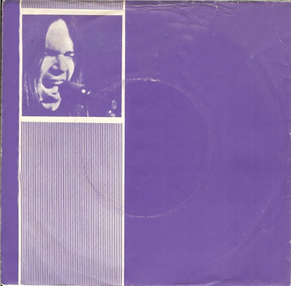Neil Young - Old Man/The Needle and the Damage Done (1972)