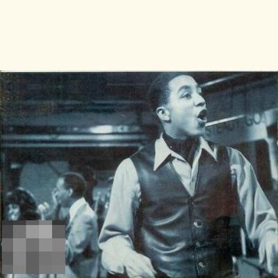 Smokey Robinson - The Tracks of My Tears: The Best of Smokey Robinson (1990)