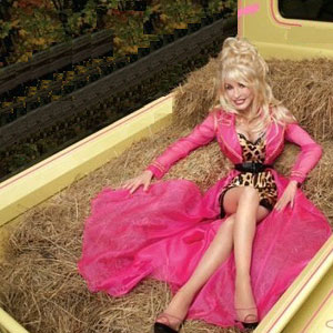 Dolly Parton - Backwoods Barbie (2008)