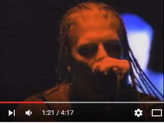 The Offspring - Gotta Get Away (1994)
