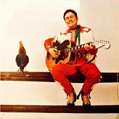 Lefty Frizzell – The One and Only Lefty Frizzell (1959)