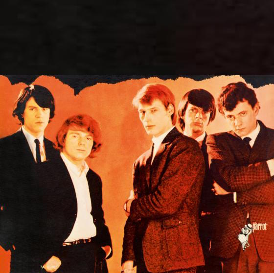 Them - Them: Featuring Here Comes the Night (1965)