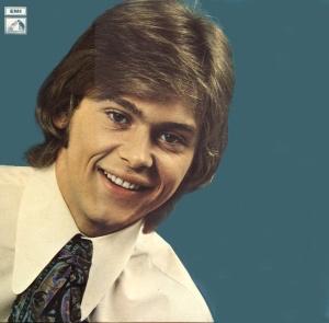 Johnny Farnham - Johnny (1971)
