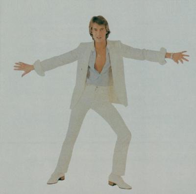 Roland Kaiser - Etwas von mir (1979)
