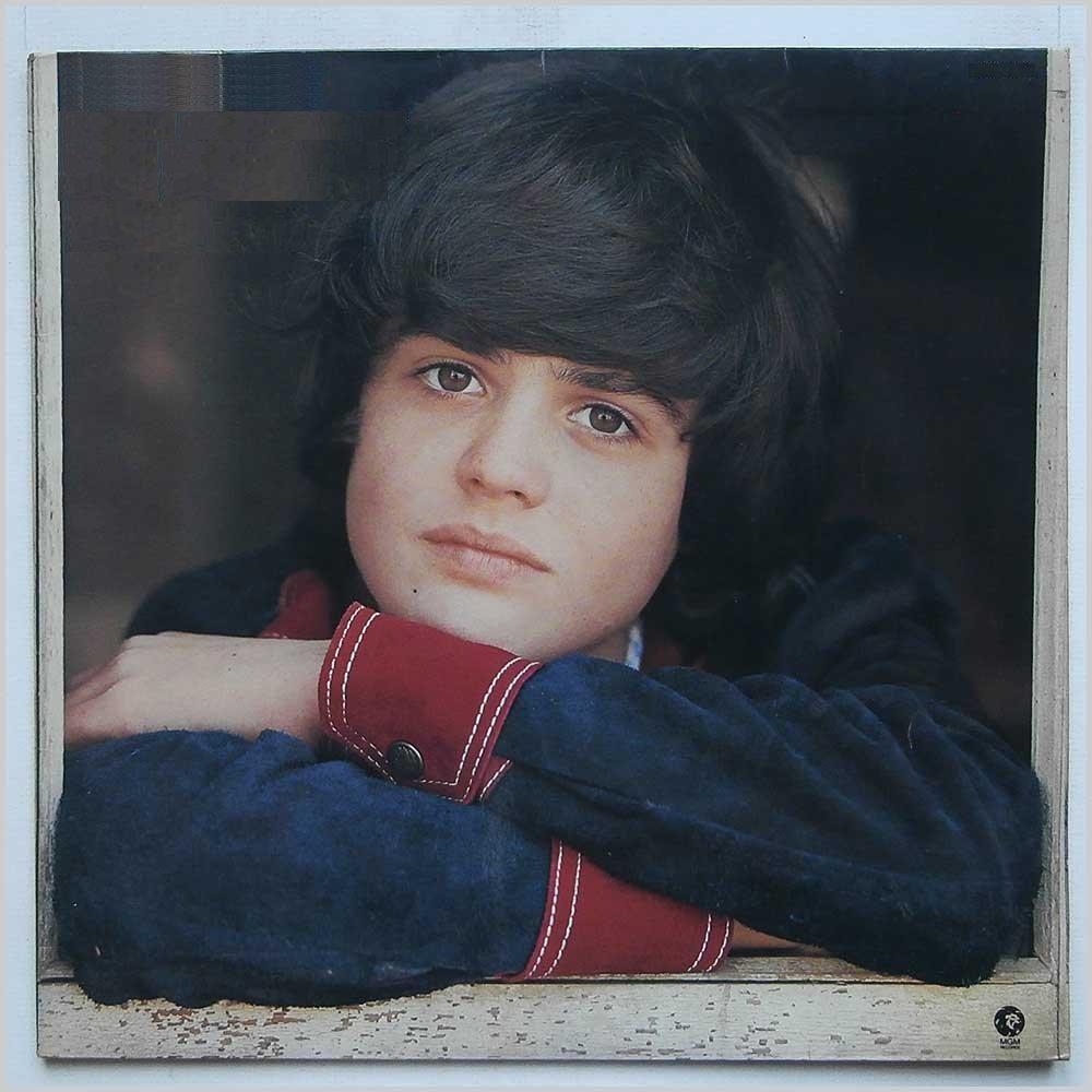 Donny Osmond – Portrait of Donny (1972)