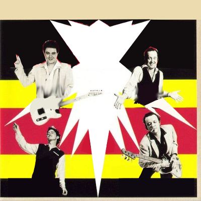 The Fabulous Thunderbirds - Girls Go Wild (1979)