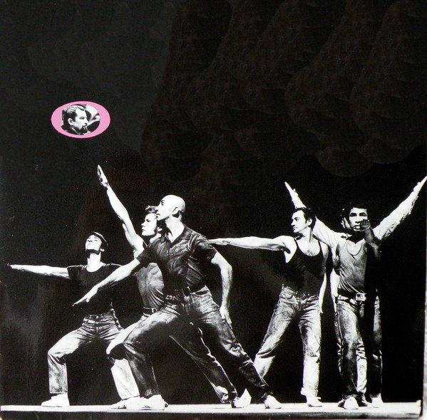 Pierre Henry & Michel Colombier - Messe pour le temps présent (1967)