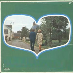 Duo X - Veel liefs van... (1972)