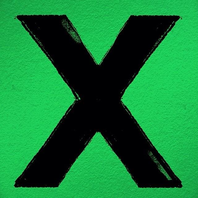 Ed Sheeran - x (Multiply, Wembley Edition) (2014)