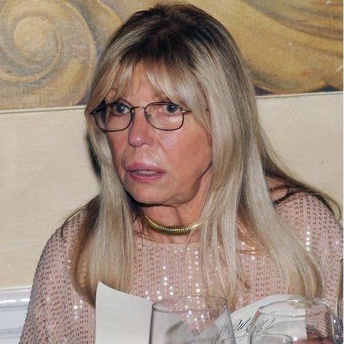 Nancy Sinatra (2010)
