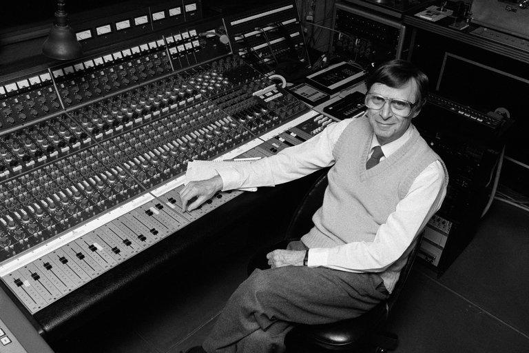 Rudy Van Gelder (1988)