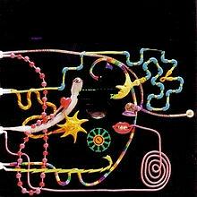 The Chills - Kaleidoscope World (1986)