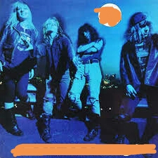 L7 - Smell the Magic (1991)