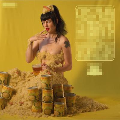 Cecilia Und Die Sauerkrauts - Sauerkraut, Wurst Und Other Delights (2008)