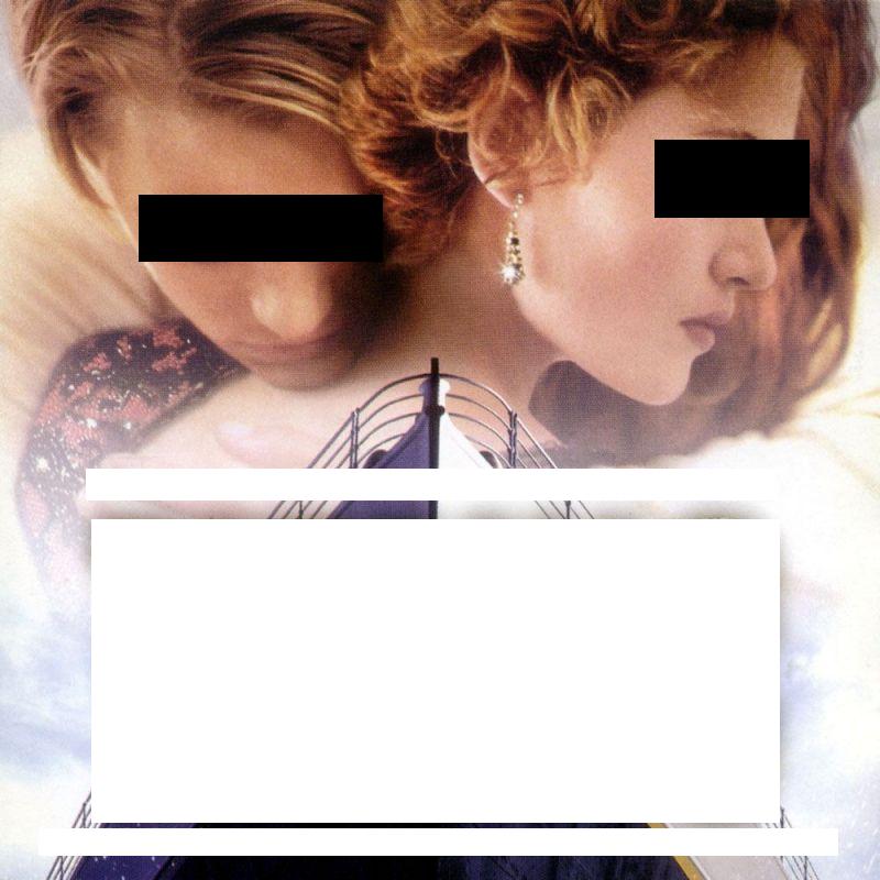 James Horner - Titanic (1997)