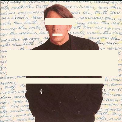 John Cale - Words For The Dying (1989)