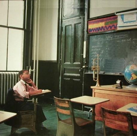 Wynton Marsalis - Black Codes (From the Underground) (1985)