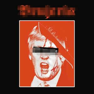 Brujeria - Viva Presidente Trump! (2016)
