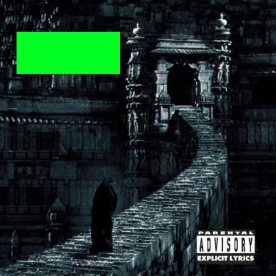 Cypress Hill - III Temples of Boom (1995)