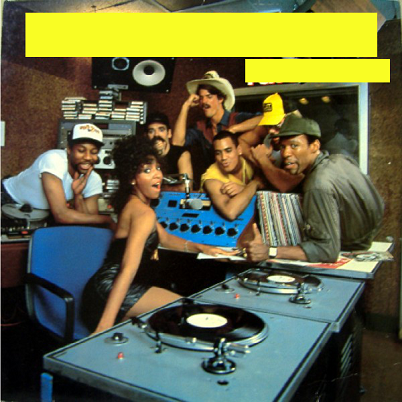 Village People - Fox On The Box (1982)